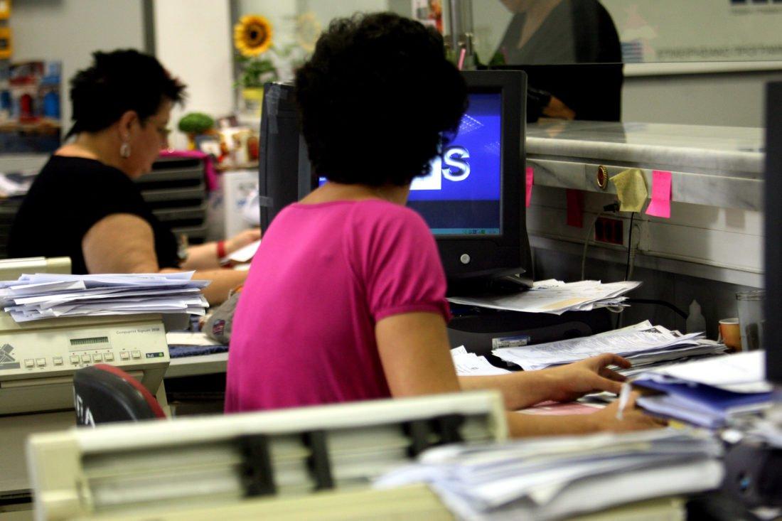 Μπλόκο από το Συμβούλιο της Επικρατείας στα αναδρομικά των δημοσίων υπαλλήλων