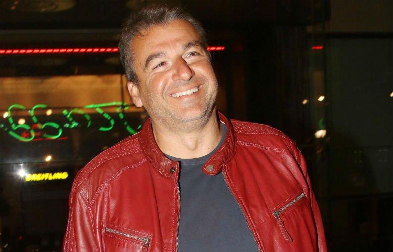 «Δεν είναι ο Γιώργος Λιάγκας στην τηλεόραση; Ευτυχώς» – News.gr
