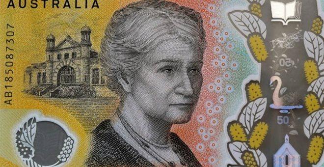 Viral το τυπογραφικό λάθος στα νέα χαρτονομίσματα της Αυστραλίας (ΦΩΤΟ) — ΣΚΑΪ (www.skai.gr)