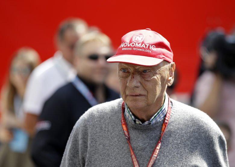 Έφυγε από τη ζωή ο θρύλος της Formula 1 – News.gr