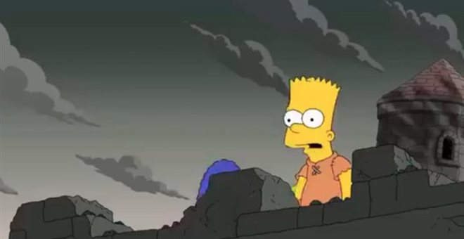 Όταν οι Simpsons το 2017 μάντεψαν τι θα γίνει στο Game of Thrones (vid) — ΣΚΑΪ (www.skai.gr)