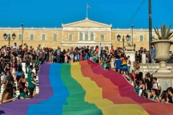 Ο δρόμος έχει τη δική μας ιστορία: To Athens Pride 2019 έρχεται! - LGBT News