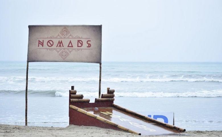 «Αν δεν πήγαινα στο Nomads, μπορεί και να χωρίζαμε» – News.gr