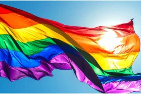 To ουράνιο τόξο των LGBT: Τι συμβολίζει το κάθε χρώμα στις λωρίδες; - LGBT News