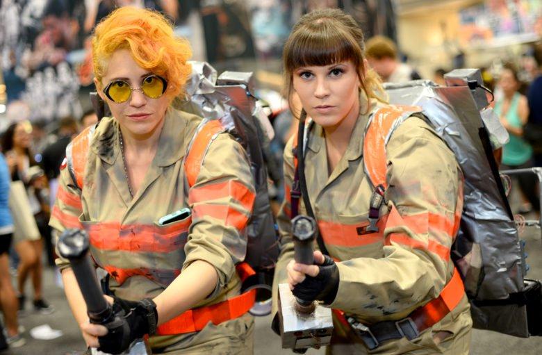 Η Μελίσα ΜακΚάρθι απαντάει στους επικριτές του Ghostbusters – News.gr