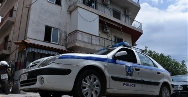 Συνελήφθη άνδρας που δάγκωσε αστυνομικό στο πόδι — ΣΚΑΪ (www.skai.gr)
