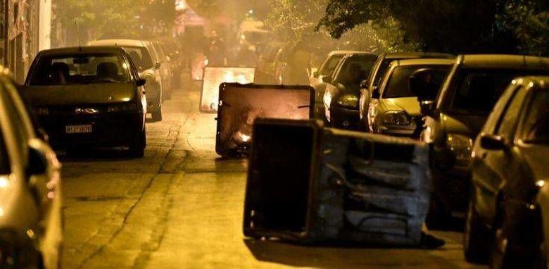 Βίντεο από τα σοβαρά επεισόδια μεταξύ οπαδών στου Ζωγράφου – News.gr