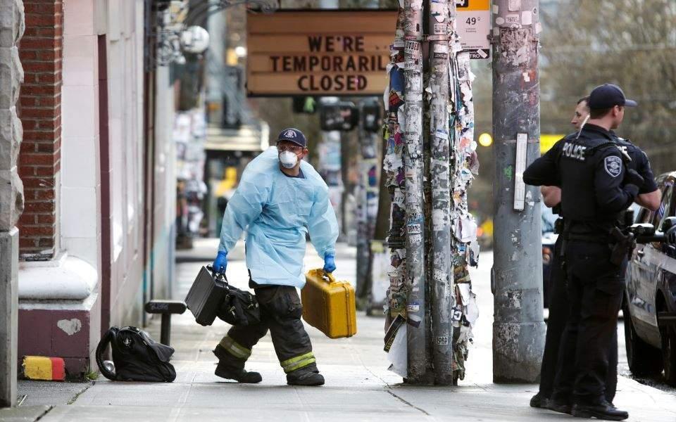 Δέκα εκατ. κρούσματα παγκοσμίως, σε νέα φάση η πανδημία | Κόσμος
