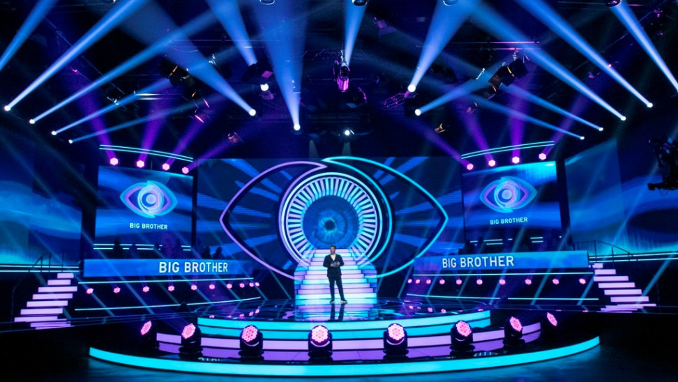 Big Brother: Σάρωσε η πρεμιέρα - Πόσοι το παρακολούθησαν