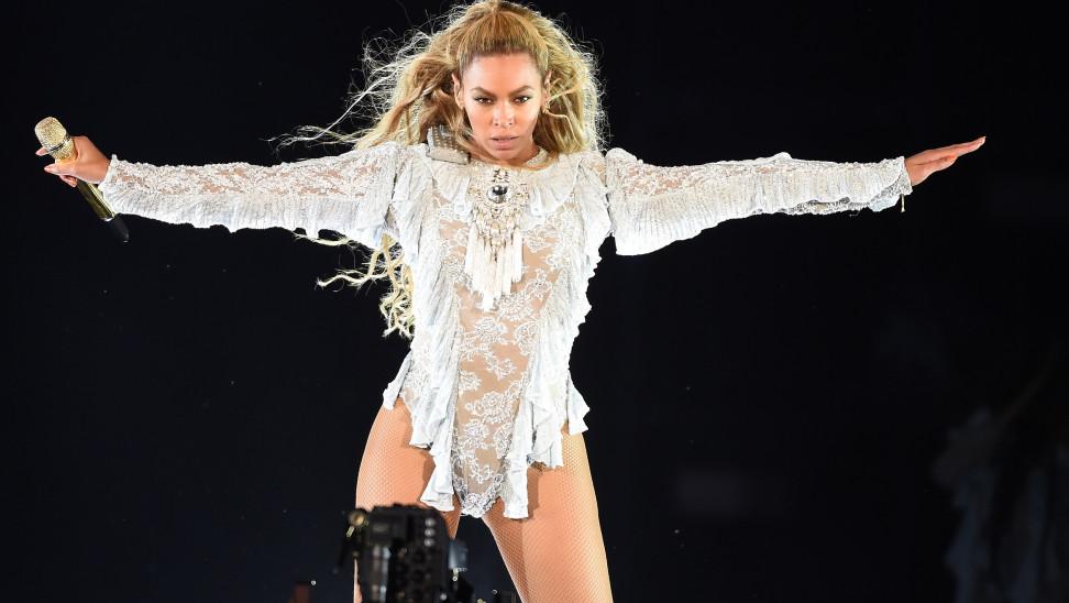 Στην κορυφή των Grammy η Μπιγιονσέ με 9 υποψηφιότητες