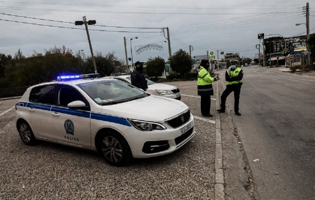 Δεν αποκλείεται σκληρό lockdown – News.gr