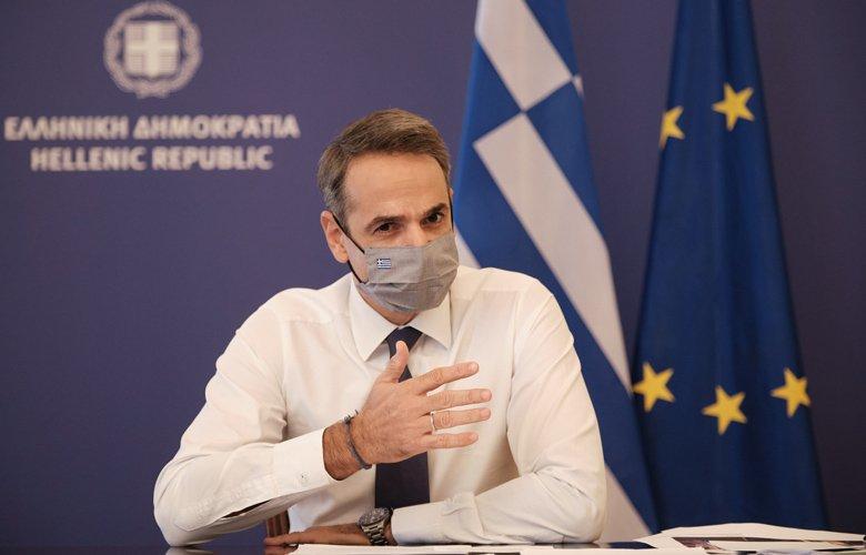 6 νέα μέτρα για τη στήριξη της οικονομίας – News.gr